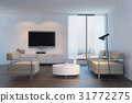 modern design of living room 31772275