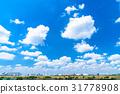 初夏的天空 31778908