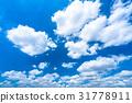 初夏的天空 31778911