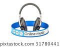 music, musical, headphones 31780441