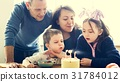 Family People Feelings Expression Background 31784012