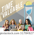 Time Chance Valuable Duration Hour Minute Second 31784927
