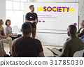 class, community, service 31785039