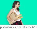 Studio People Model Shoot Race 31785323