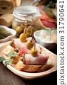 Spanish cuisine. 31790641