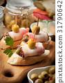 Spanish cuisine. 31790642