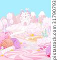 Candy Land 31790793