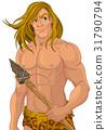 Tarzan 31790794