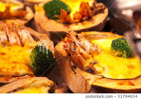 上引水產,海產,addction,水産品、魚介類、Aquatic products, seafood 31794634