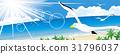 Summer seaside 31796037