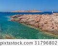Isola Rossa (Red Island 31796802