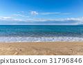 sea, beach, sky 31796846