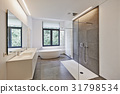 Luxury modern bathroom 31798534