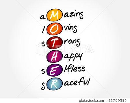 MOTHER acronym concept 31799552