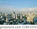 タイ王国バンコクの美しい風景、景観、街並み 31801930