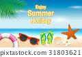 summer, enjoy, holiday 31803621