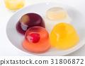 果凍 凍 甜品 31806872