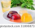 果凍 凍 甜品 31806873