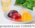 과일 젤리 31806874
