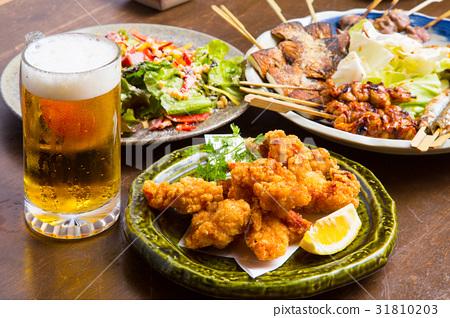 izakaya, pub, beer 31810203