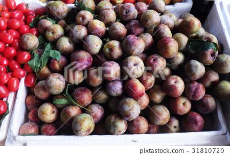 자두 과일 가게 31810720