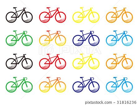 자전거 31816236