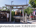nagoya, aichi, tenmangu shrine 31820103
