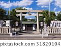 Torii Gate, torii, nagoya 31820104