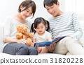 Family, let's read 31820228