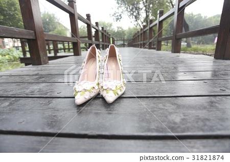 High heels 31821874