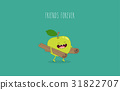 apple funny cute 31822707