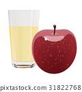 apple, juice, juices 31822768