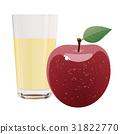 蘋果 蘋果汁 果汁 31822770