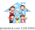 family, person, families 31823664
