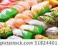 壽司 日本料理 日式料理 31824401