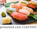 寿司 31824405