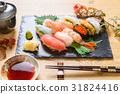 寿司 31824416