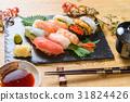 壽司 日本料理 日式料理 31824426
