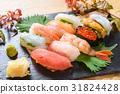 寿司 日本食品 日本料理 31824428