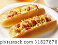 hot, dog, hot-dog 31827878