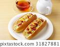 hot, dog, hot-dog 31827881