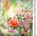 花朵 花 花卉 31829516