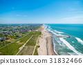 海洋 海 蓝色的水 31832466