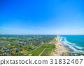 海洋 海 蓝色的水 31832467