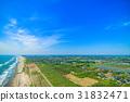 海洋 海 蓝色的水 31832471