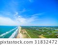 海洋 海 蓝色的水 31832472