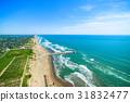 海洋 海 蓝色的水 31832477