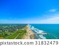 海洋 海 蓝色的水 31832479