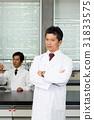 研究人員 實驗室 人 31833575