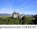 노이 슈반 슈타인 성 31836187